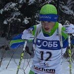 Биатлонистът Деян Разложки с 22-о място с щафетата на България на световното първенство