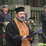 Имената на героите са безмълвните разказвачи за Христовата вяра, за любовта към България