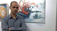 Едва на 37 години напусна внезапно този свят на 5 юли самоковският художник Иван Шуманов.Отиде си един даровит творец и преподавател по изобразително изкуство, един усмихнат, сърдечен и енергичен човек, […]