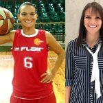 """Катерина Рудева: """"Баскетболът е моят живот"""""""