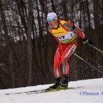 Красимир Анев завърши участието си на Евро 2019 с 18-о място в преследването на 12.5 км