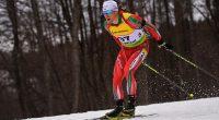 Биатлонистът Красимир Анев завърши на 18-о място в последния старт на европейското първенство в Беларус – преследването на 12.5 км. Днес сутринта 31-годишният състезател допусна три грешки в стрелбата и […]