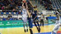 """Баскетболният """"Рилски спортист"""" загуби със 78:87 от """"Ямбол"""" на 13 февруари и така записа втора поредна домакинска загуба в Националната баскетболна лига. Треньорът на """"Рилски"""" Людмил Хаджисотиров отново бе принуден […]"""