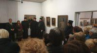В Посетителския център на Историческия музей на 21 февруари бе открита изложба с творби на Георги Белстойнев, посветена на 110-годишнината от рождението на забележителния самоковски живописец, достоен представител на известен […]