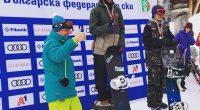 Самоковският тримф по време на държавното първенство на Осогово бе засвидетелстван и в последния старт на шампионата в дисциплината бордъркрос, състоял се на 14 февруари. Петър Гьошарков дублира титлата си […]