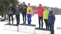 Втори медал от държавното първенство по ски ориентиране в местносттта Куртово край Юндола спечели самоковският ас Боян Софин. Днес той изцеди силите си докрай и към вчерашния бронзов медал добави […]