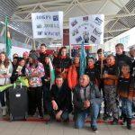 Властелинът на Европа Красимир Анев бе приветстван по шампионски в България