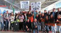 Европейският шампион в биатлона Красимир Анев и личният му треньор и също наш съгражданин Георги Фъртунов бяха тържествено приветствани на родна земя по-рано днес. Още на летището голяма самоковска делегация […]