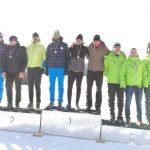 Боян Софин и Петър Доганов триумфираха в щафетата на държавното по ски ориентиране