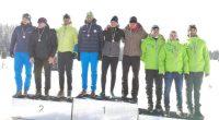 """Самоковският дует Боян Софин – Петър Доганов, както и Борис Йосифов от Кюстендил донесоха титлата на столичния тим """"НСА-Сивен"""" в щафетата от последния ден на държавното първенство по ски ориентиране […]"""
