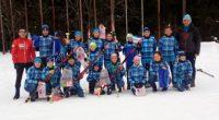 """Общо девет медала – 4 сребърни и 5 бронзови, спечелиха ски бегачите на клуб """"Рилски скиор"""" от Олимпийския зимен младежки фестивал в Осогово. Дева-Мария Драгнева и Емили Виденова завършиха на […]"""