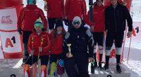 """Два сребърни и два бронзови медала спечелиха самоковските скиори от двата старта за купа """"Пирин"""" в Банско на 27 и 28 февруари. Кристина Георгиева от клуб """"Боровец"""" даде второ време […]"""