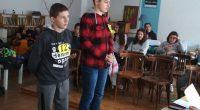 """Ученици от ОУ """"Св. св. Кирил и Методий"""" участваха на 25 февруари за първи път в състезание, посветено на правописа на английския език – т. нар. спелуване /Spelling Bee/. Подобни […]"""