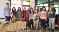 """Вълнуващи мигове преживяха учениците от 6-и и 8-б клас на ПГ """"Константин Фотинов"""" на срещата си с с авторката на фантастичната повест """"Откритие"""" Таня Мир /Таня Мирчева/ в залата на […]"""