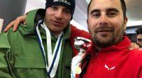 """Сноубордистът на клуб """"Бороборд"""" и националния отбор Валентин Миладинов се завърна с два медала от последните си две участия на турнири в дисциплината бордъркрос за ФИС във Ворас, Гърция, на […]"""