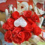 Млади самоковци сътвориха красиви валентинки за 14 февруари, наградиха победителите