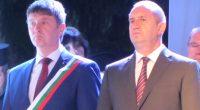 """Владимир Георгиев е изпратил поздравителен адрес до президента Румен Радев и вицепрезидента Илияна Йотова по случай две години от встъпването им в длъжност. """"Вие върнахте доверието на гражданите и доказахте, […]"""