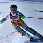 """Скиорът Атанас Петров с ново силно представяне в Италия – стана втори на """"Тополино"""""""