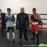 """Два медала за боксьорите на клуб """"Самоков"""" от държавното първенство в Кърджали"""