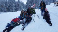 """Наши планинари взеха участие в националния ученически туристически събор """"Снежен рай"""", организиран в края на февруари от самоковското туристическо дружество за планинарство, екология и спорт """"Мусала"""". Съвместно с туристическо дружество […]"""
