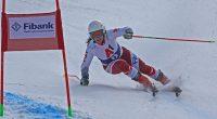 """Три самоковки оформиха почетната стълбичка в гигантския слалом на държавното първенство по ски алпийски дисциплини, състояло се по-рано днес на писта """"Томба"""" в Банско. Ева Вукадинова спечели изключително оспорваната надпревара […]"""