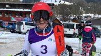 """Втори международен подиум за сезона записа скиорката на клуб """"Боровец"""" и националния отбор Ева Вукадинова. Това стана по време на слалома от националния шампионат за девойки на Словения, състоял се […]"""