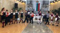 """Певческите и танцовите състави на читалище """"Младост"""" честваха тържествено 141-годишнината от Освобождението на България от османско иго на самия 3 март в Ритуалната зала. Председателката на читалището Лили Шуманова говори […]"""