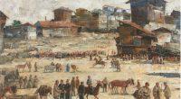 """На 125-годишнината от рождението на Наум Хаджимладенов е посветена изложба в Градската художествена галерия """"Проф. Васил Захариев"""". """"Творчеството на художника е изключително богато не само като обем, но и като […]"""