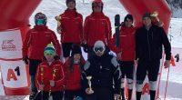 Самоковските скиори спечелиха два бронзови медала в първия ден от държавното първенство по ски алпийски дисциплини за момичета и момчета до 14- и до 16-годишна възраст, което се провежда на […]