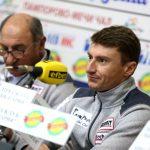 Еврошампионът Анев и треньорът Фъртунов – спортист и треньор № 1 на България за февруари