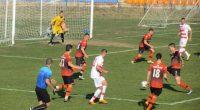 """Футболният """"Рилски спортист"""" се наложи с категоричното 3:0 над """"Беласица"""" при домакинството си на петричани на 23 март. Това бе трета поредна победа за възпитаниците на Петър Аджов, която ги […]"""