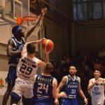 """Баскетболният """"Рилски спортист"""" наниза 100 точки на """"Черно море"""" и се върна на победния път"""