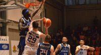 """""""Рилски спортист"""" победи със 100:82 """"Черно море"""" при гостуването си във Варна на 9 март и се върна на победния ход в Националната баскетболна лига. Изпълненият с младоци състав на […]"""