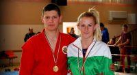 """Родената в Самоков Йоана Пишмишова спечели титлата в категория до 56 кг на държавното първенство по самбо за девойки, състояло се на 17 март в столичната зала """"Локомотив"""". Това бе […]"""