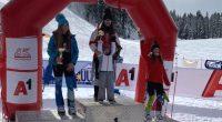 """Състезателката на клуб """"Боровец"""" Кристина Георгиева спечели бронзов медал от днешния супер гигантски слалом за момичета до 14-годишна възраст на писта """"Марк Жирардели"""" в Банско. Пета в категорията се класира […]"""