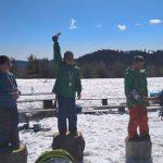 Сноубордистите Яна Попова и Мартин Райчев – шампиони на бордъркрос в Чепеларе