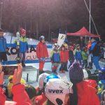 """Три титли и общо шест медала за самоковските скиори от старта за купа """"Чамкория джуниър"""""""