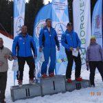 Самоковци обраха медалите на Университетските зимни игри в Боровец