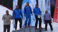 Самоковски студенти спечелиха 7 медала от стартовете по ски алпийски дисциплини и сноуборд на Университетските зимни игри, състояли се от 17 до 21 март в Боровец. Студентът в НСА Георги […]