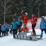 Младите самоковски скиори спечелиха 5 медала в състезанието-почит за славните ни ветерани