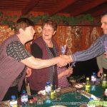 В Радуил честваха в началото на март три празника наведнъж
