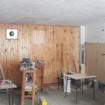 Обновяват клуба на пенсионера в Говедарци