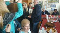 Общинската структура на партия ГЕРБ раздаде премии в размер на 2400 лв. на родили в края на миналата и началото на тази година жени на среща в Рапортната зала на […]