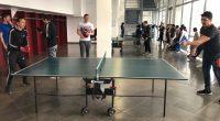 """Общо 32 състезатели се включиха в традиционния турнир по тенис на маса за купа """"Освобождение"""", състоял се на 2 март във фоайето на зала """"Самоков"""". Най-многобройна бе групата при юношите, […]"""
