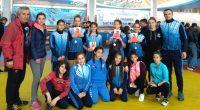 """Общо 11 състезателки на """"Рилски спортист"""" участваха в държавното първенство по борба за момичета и кадетки, състояло се в Бургас на 12 и 13 април. Нашите представителки спечелиха по две […]"""