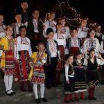 """Читалище """"Младост"""" със 7 медала и купа от детски фестивал в Охрид"""