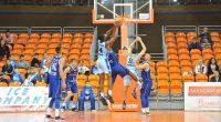 """Баскетболният """"Рилски спортист"""" спечели на 27 април гостуването си на """"Академик Бултекс 99"""" в Пловдив със 79:60 и се нуждае от само още един успех, за да се класира за […]"""