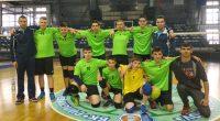 """Кадетите на волейболен клуб """"Самоков 2009"""" завършиха на второ място в предквалификационния турнир за държавното първенство, на който бяха домакини на 13 и 14 април. Нашите момчета играха със самочувствие […]"""