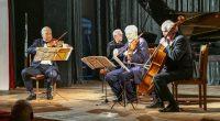 Отклик Концертът на 5 април бе истинско възпоминание за д-р Боян и д-р Борислав Кашъмови и прекрасен подарък за празника на лекарите. Трябва да благодарим за идеята на Димитър Слатински […]