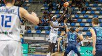 """Ексцентърът на БК """"Рилски спортист"""" Малик Папе Диме разтрогна предсрочно договора си с гръцкия елитен тим """"Лаврио"""". Причината е спирането на местното първенство заради разпространението на коронавируса.Сенегалецът се утвърди като […]"""